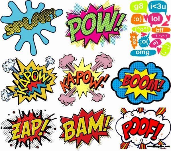 Préférence Image result for pop art font | Illustration | Pinterest | Fonts VR14