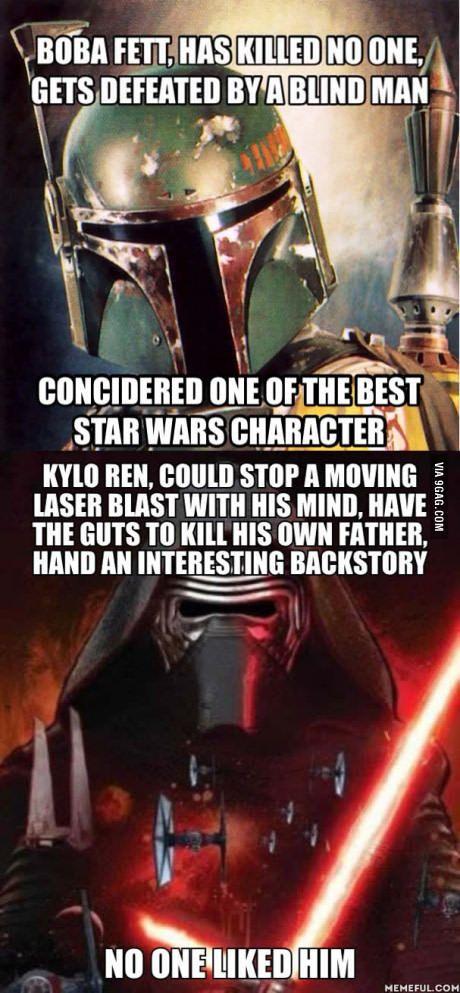 This Is Logical Nerdgasm Pinterest Star Wars Stars And Reylo