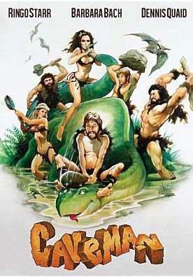 caveman movie 1981 soundtrack