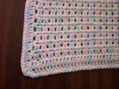 Easy Baby Blanket Crochet Pinterest Easy Baby Blanket Blanket