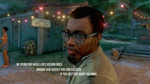 Dennis Far Cry 3 Video Game Quotes Video Games Funny Far Cry Game