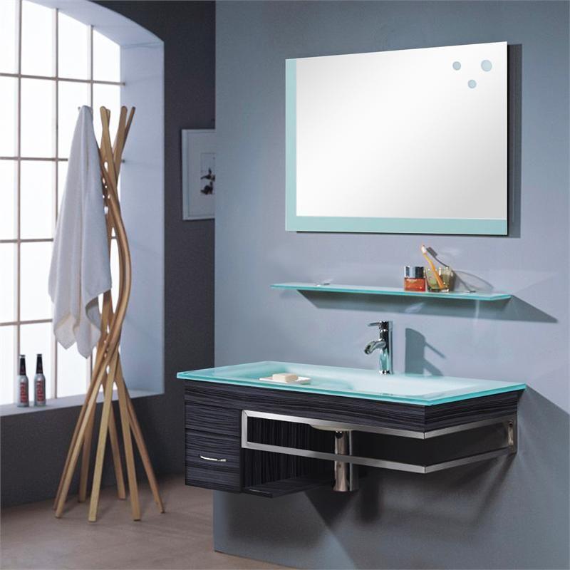 P Badezimmermöbel: Badezimmermöbel Set