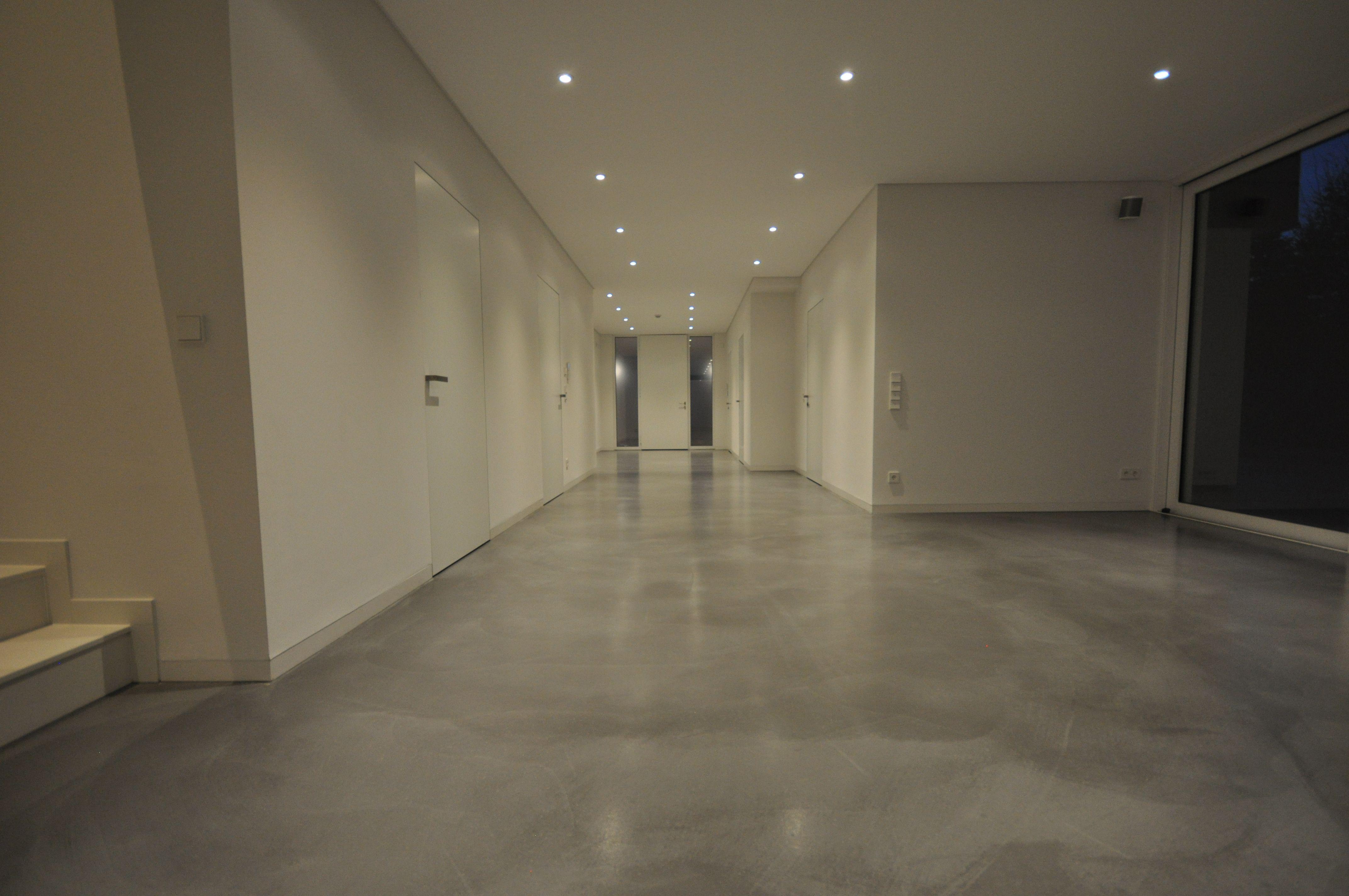 Betonboden Wohnzimmer Kosten Epoxidharzbeschichtung Erklart Und