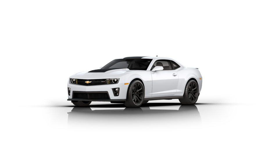 Build Your Own Camaro >> Chevrolet Zl1 Build Your Own Customize Your Perfect Car