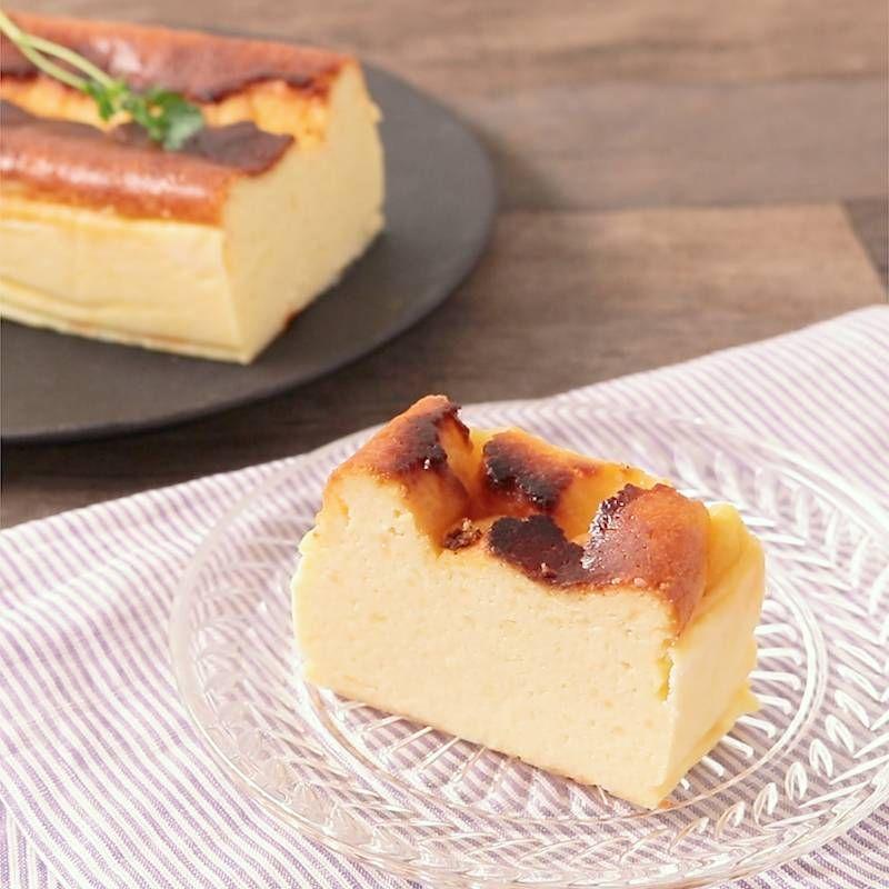 チーズ ケーキ 作り方