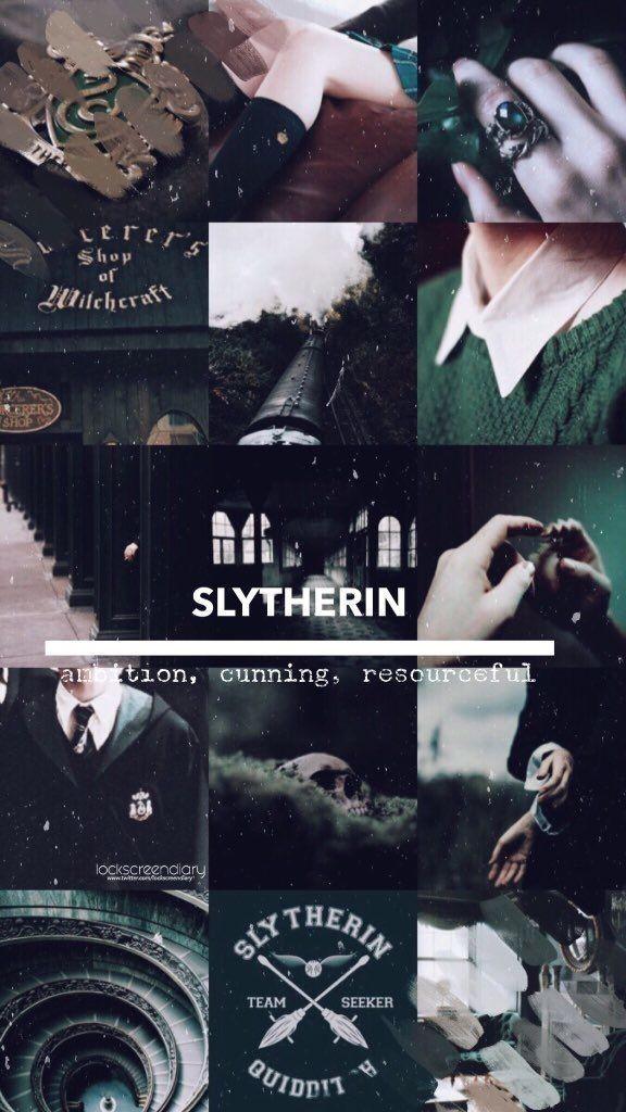 Imágenes De Slytherin    Draco Malfoy.