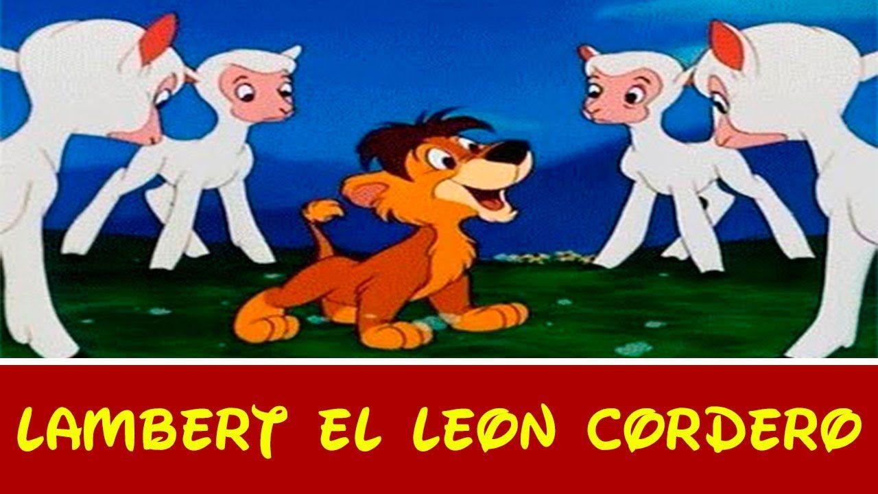Vistoso León Y Cordero Para Colorear Embellecimiento - Ideas Para ...