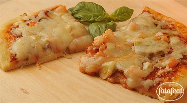 فتافيت بيتزا سهلة Cooking Recipes Cooking Recipes