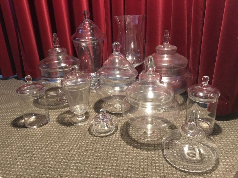 Apothecary Vases Vases Bowls Gumtree Australia Bendigo City