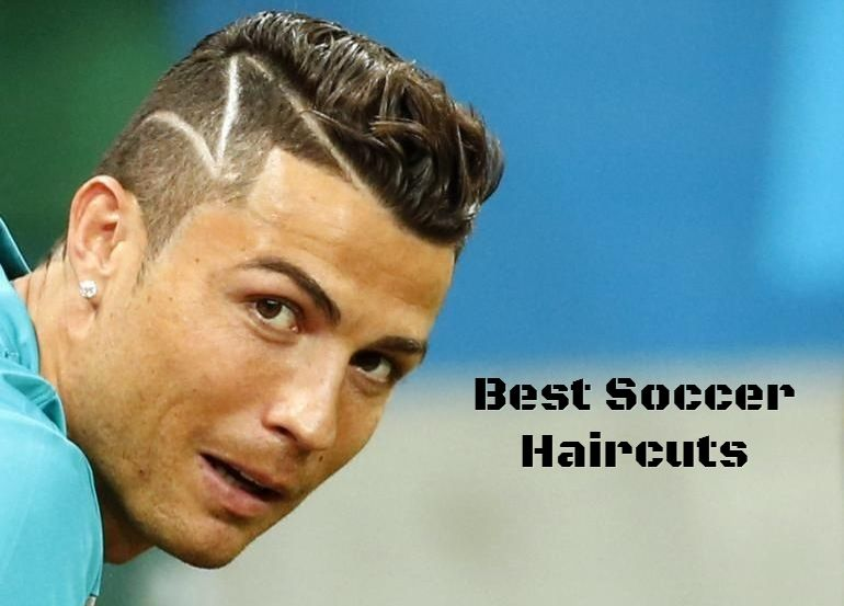 27 Ultimate Soccer Haircuts of the Best Soccer Players in 2019 | Boy ...