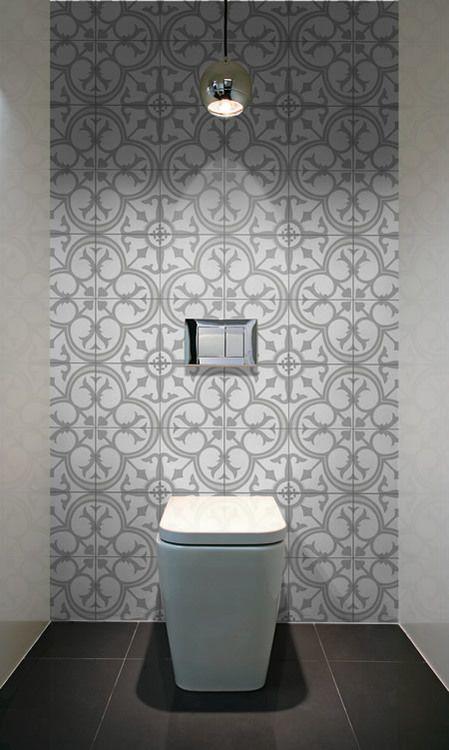 Choose The Right Bathroom Ceramic Tile Will Enhance The Look Of Your Bathroom 15 Bathroom Feature Wall Artisan Tiles Bathroom Marble Bathroom Designs