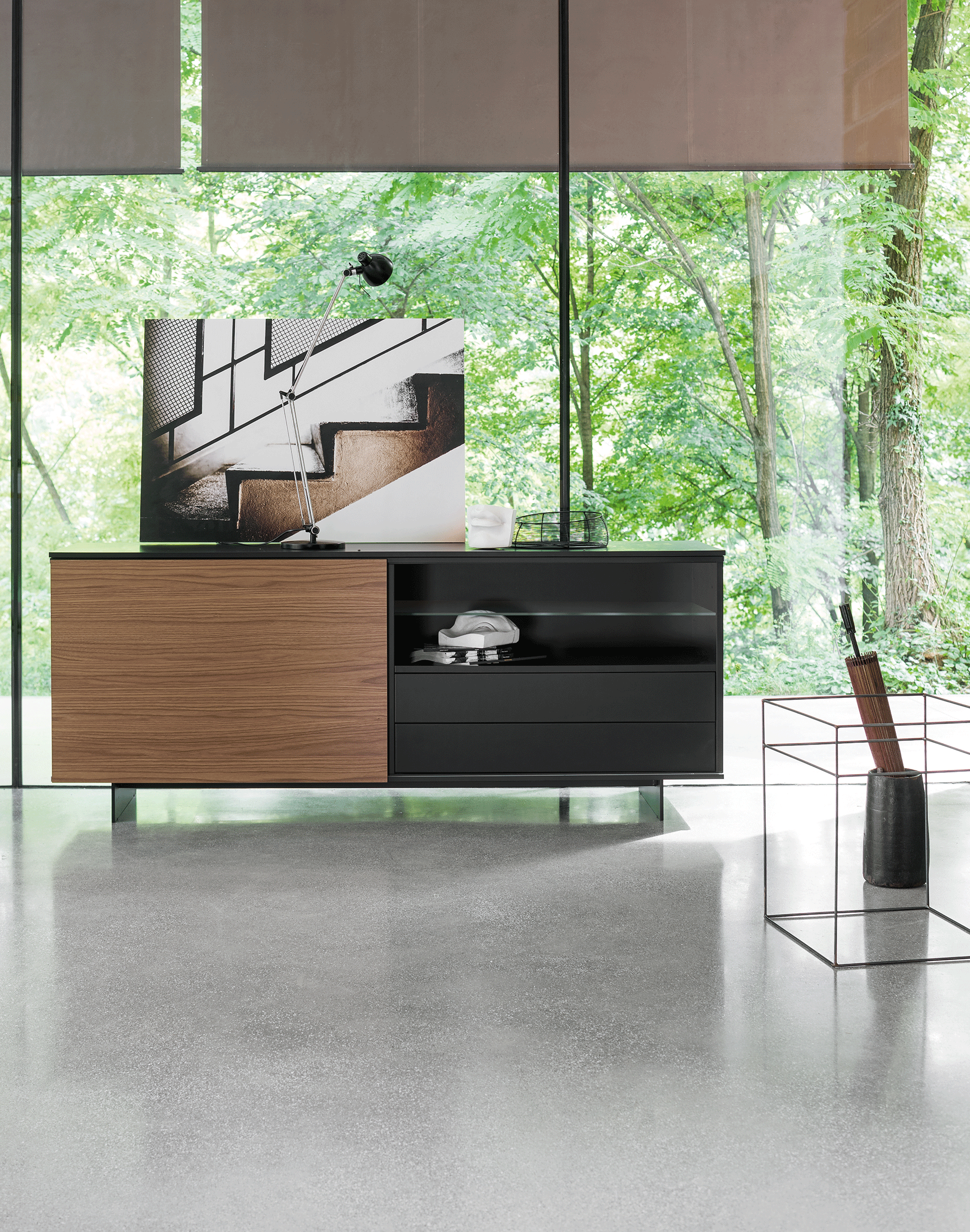 Laissez Place Au Design Des Meubles Passion Cuisines Elite Pour Une Touche D Elegance Dans Votre Interieur Passio Mobilier De Salon Meuble Design Ameublement