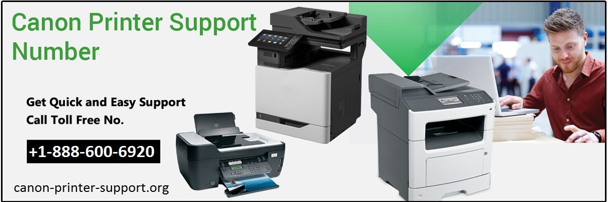 Are You Facing Troubleshooting Issue With Your Printer Get Canon