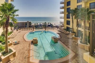 This Lovely Panama City Beach Condo Doesn 39 T Skimp On The Luxury Complete With Sprawling Ocean Views Panama City Beach Condos Panama City Beach Beach Condo