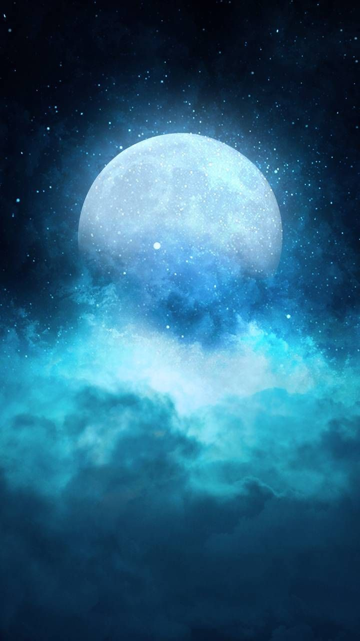 Moon wallpaper by brhoomy101 - d106 - Free on ZEDGE™