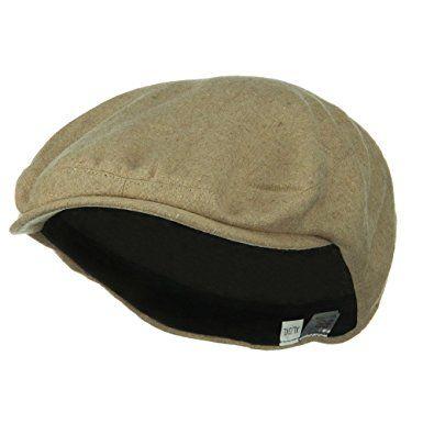 675c45a6ea79a Big Size Elastic Wool Ivy Cap (For Big Head) Review