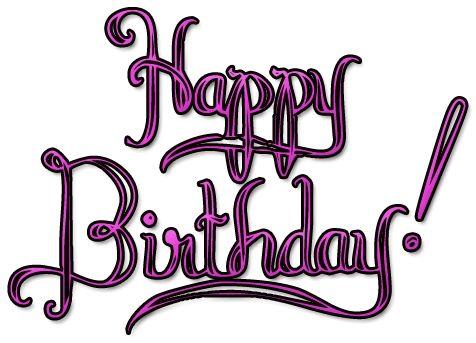 Free Happy Birthday Jpg ~ Happy birthday clip art happy birthday jpg right click to save