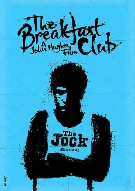 The Athlete (Breakfast Club)