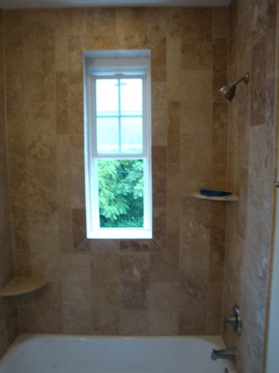 If You Open Your Shower Window In The Summer No Matter How Hot Outside It Feels Like Being In An Bathroom Remodel Images Amazing Bathrooms Bathrooms Remodel