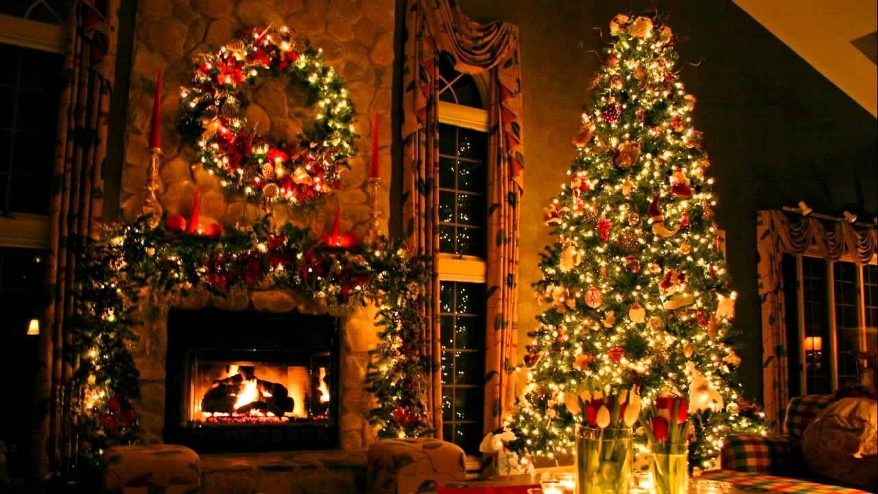 Christmas desktop ...