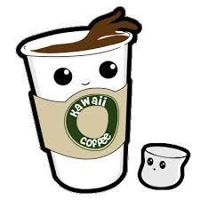 Kawaii Coffee Kawaii Clipart Kawaii Doodles Kawaii Drawings