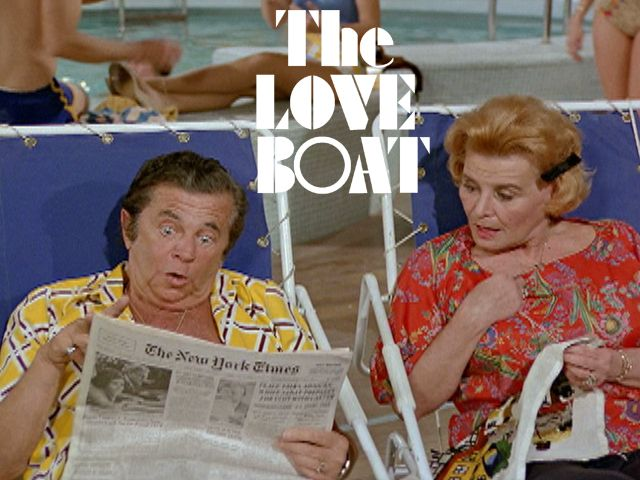 The Love Boat TV Show News Videos Full Episodes and More