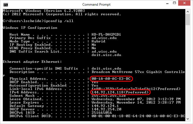 14d35f963e790d385a0839df880d50ff - How To Get Mac Address From Ip Address Command Line