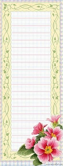 Pin by Malak Adny on Printables,drawing and scrapbooking - printable writing paper with border