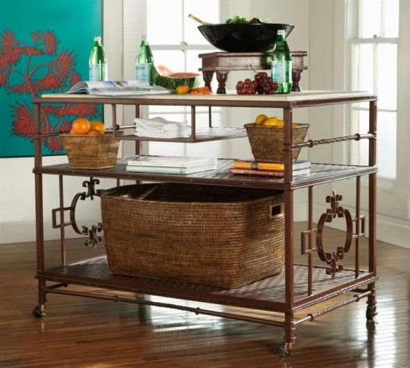 Pin By Ja Ni Hirschmann On For The Home Wrought Iron Furniture