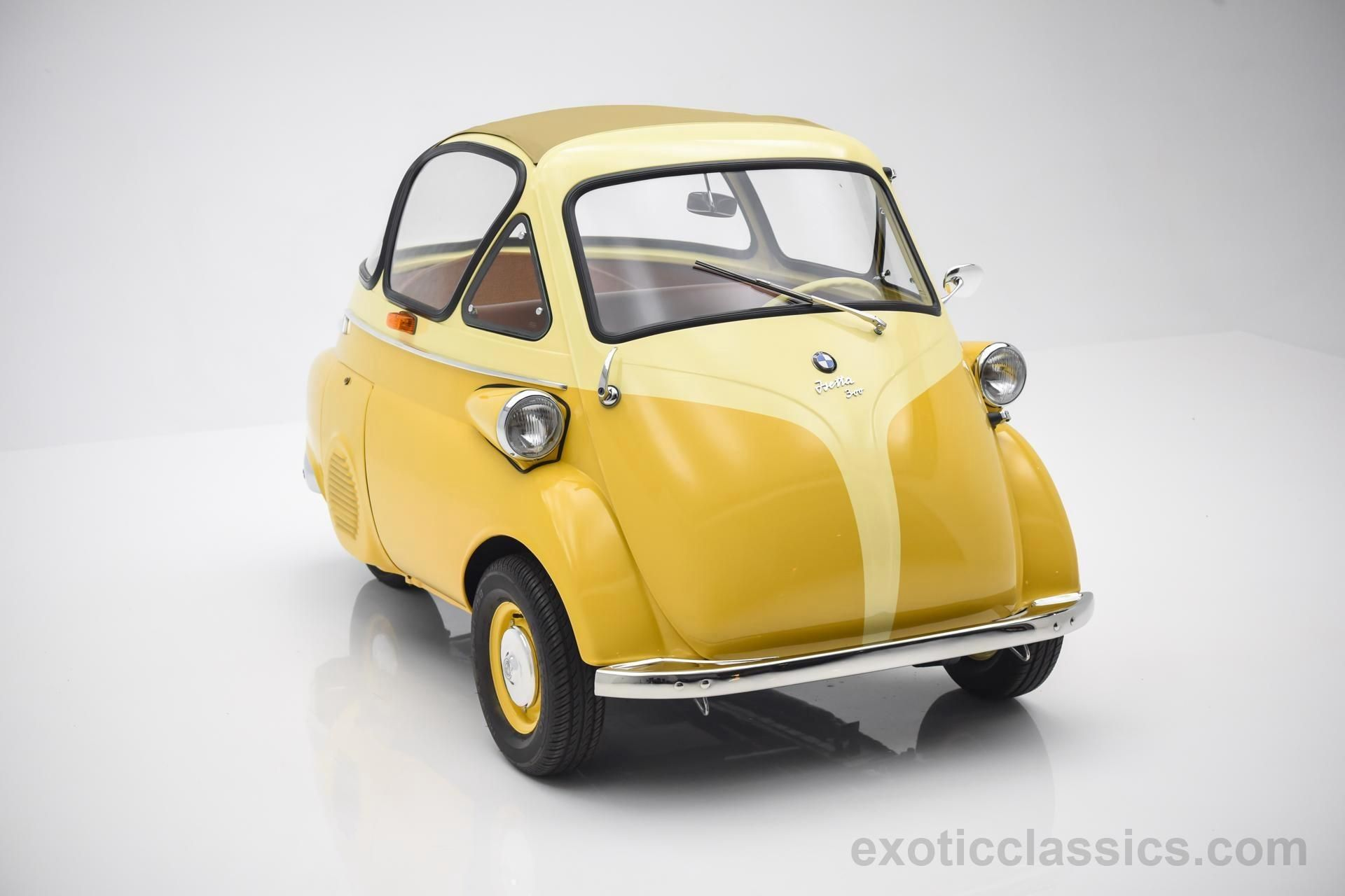 For sale bmw isetta buy bmw isetta restored or unrestored cars or sell yours