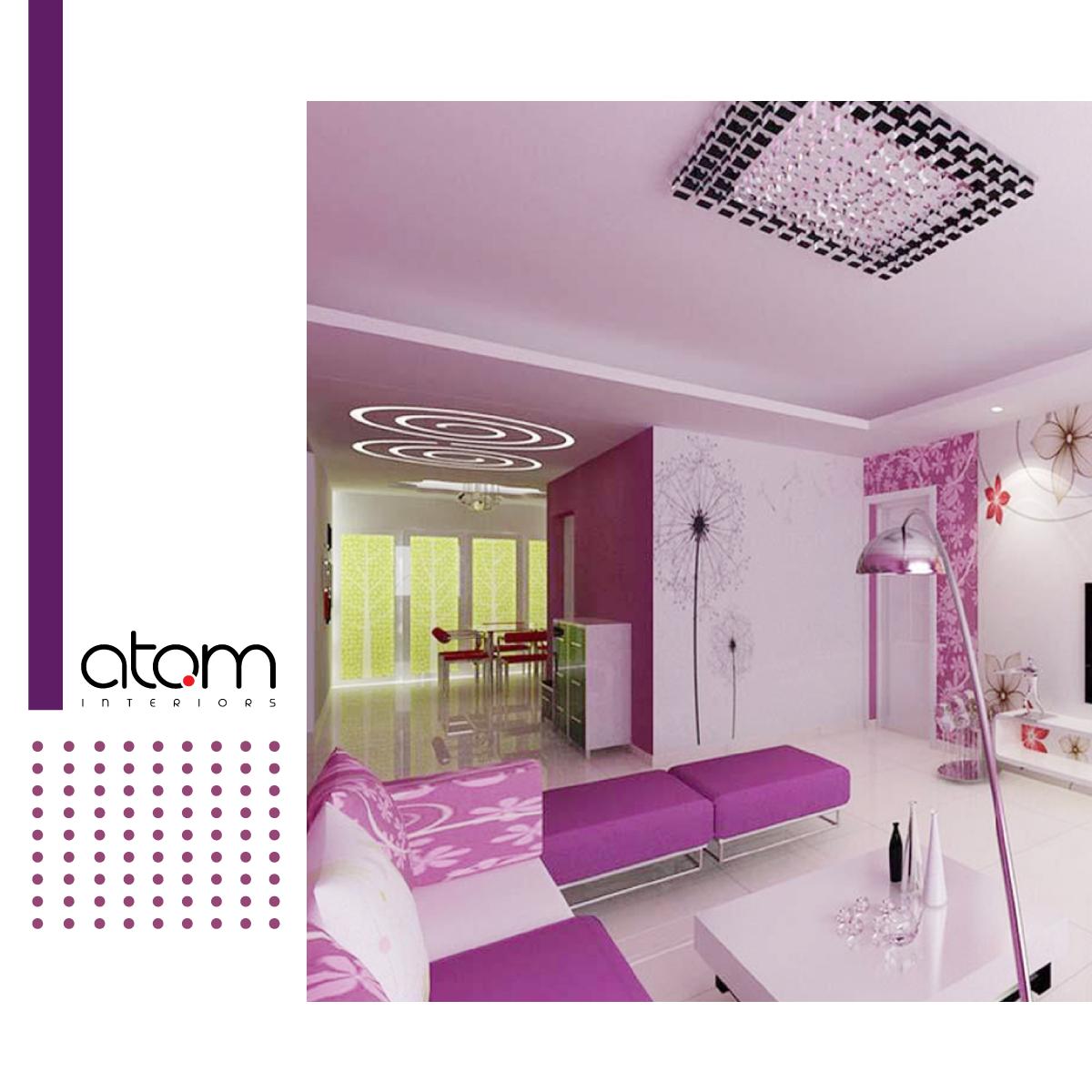 Home Design Ideas Bangalore: Pin By Atom Interiors, Bangalore On Home Interiors