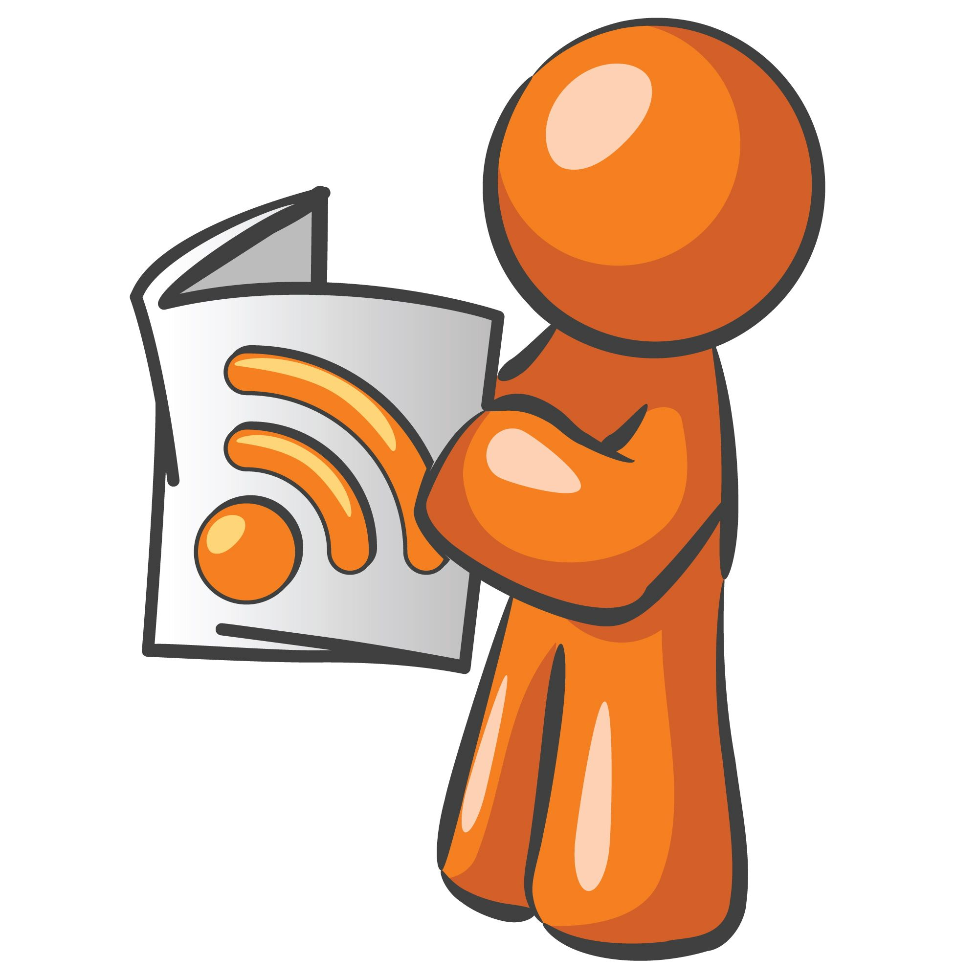 Rss Is A Way To Subscribe To Blogs And Other Social Media