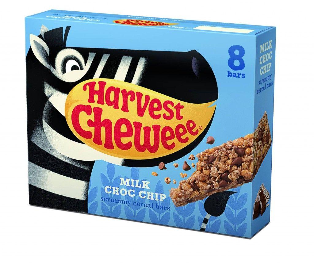 Harvest Cheweee