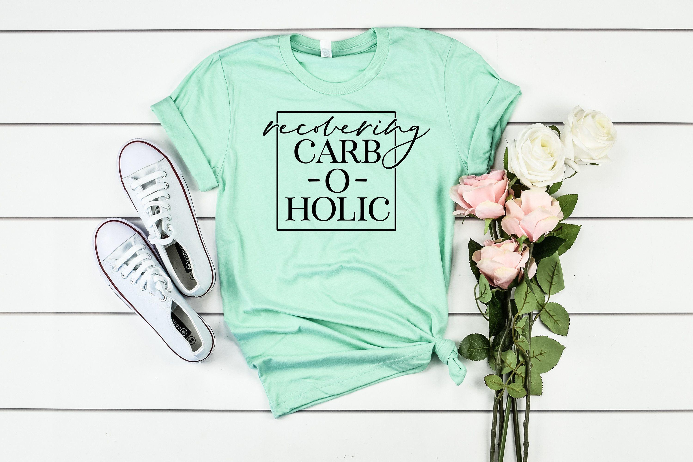 Recovering Carboholic Shirt Keto Shirt Keto tshirt Keto | Etsy | Keto  shirt, Hugging shirts, Free hugs shirt