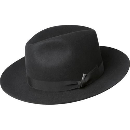 581619a13c0 Men s Bailey of Hollywood Ralat Fedora 61424 Mens Activewear