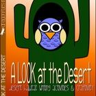 This writing and craft activity is perfect to use during a study of habitats. Students will use what they've learned in lessons about the desert ha...