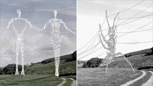 Image result for electricity pylons