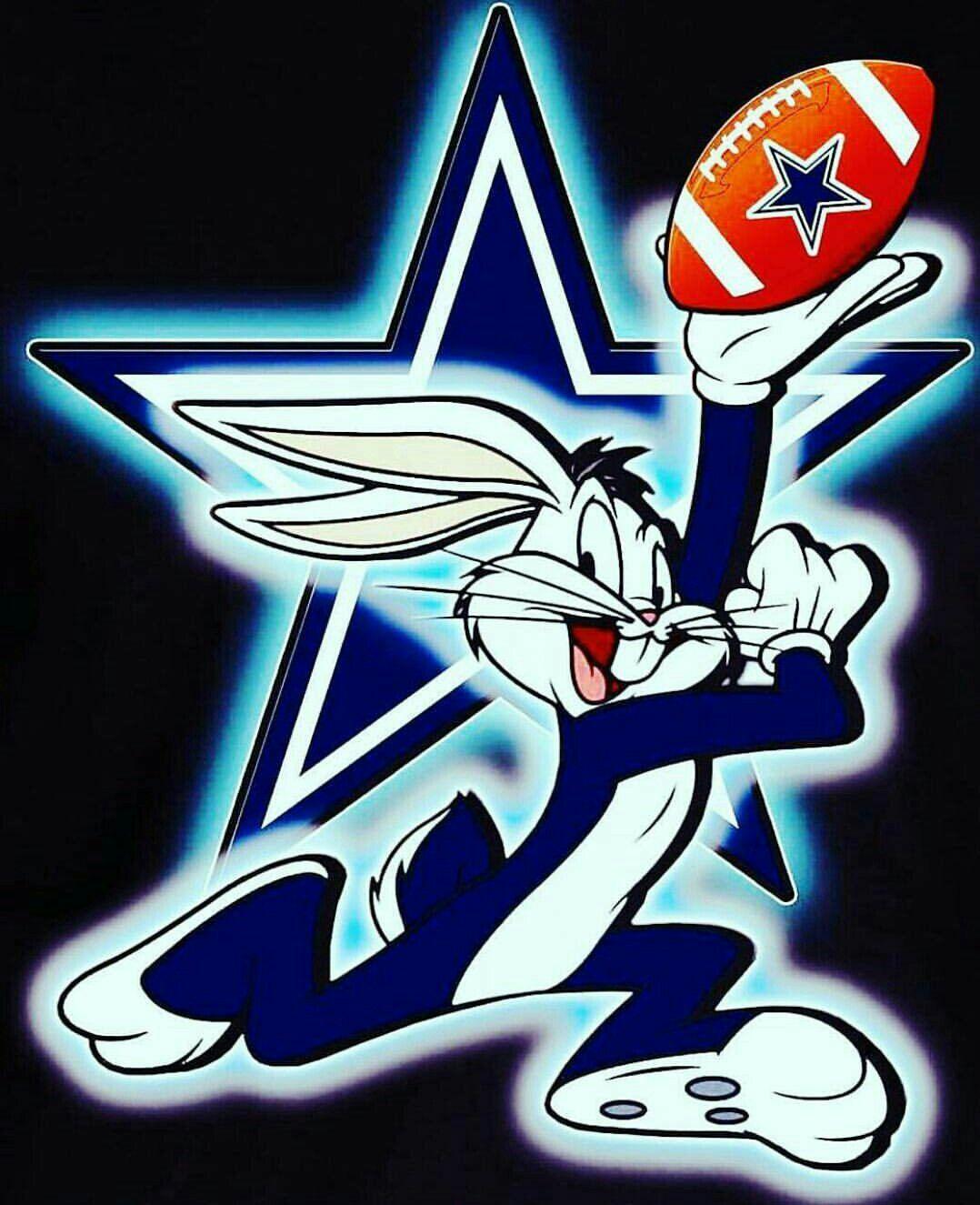 Bugs Bunny/America's Team