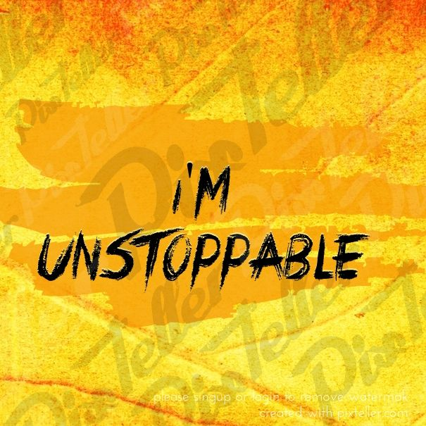 Sia | unstoppable | Quotes songs and musings | Sia lyrics