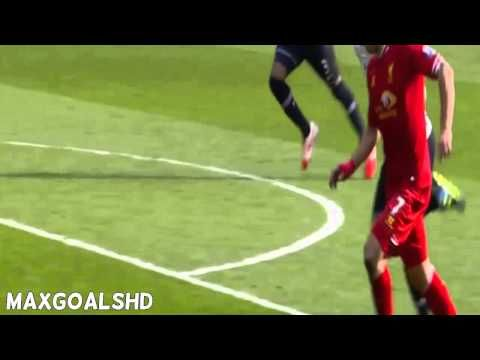 Liverpool Vs Tottenham 4 0 All Goals Highlights 30 03 2014 Could Liverpool Finally Win The Title This Season In An Ironi Sports Picks Tottenham Liverpool