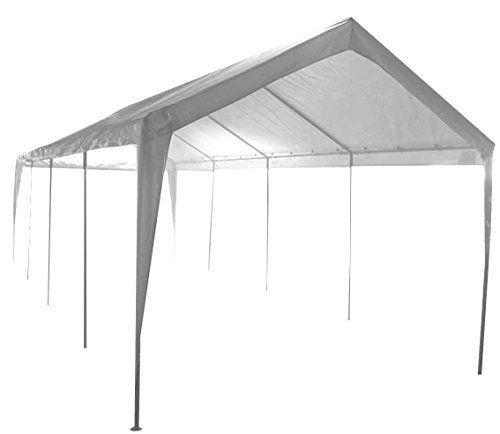 Portable Carport Amazon - Carport Ideas