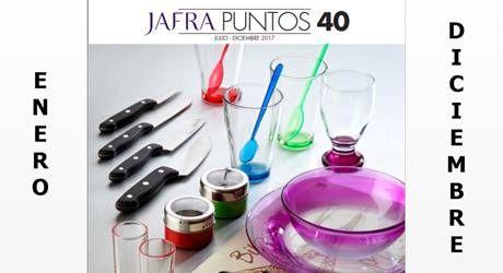 Catalogo jafra puntos 40 2017 de julio a diciembre for Puntos galp catalogo 2017