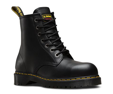 Dr.Martens Steel Toe Safety Shoes ICON