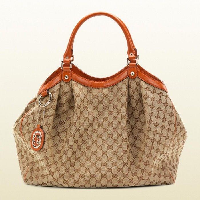 abf2a364231 Gucci bags and Gucci handbags 211943 FAFXG 8510 Gucci sukey original GG  canvas tote  230