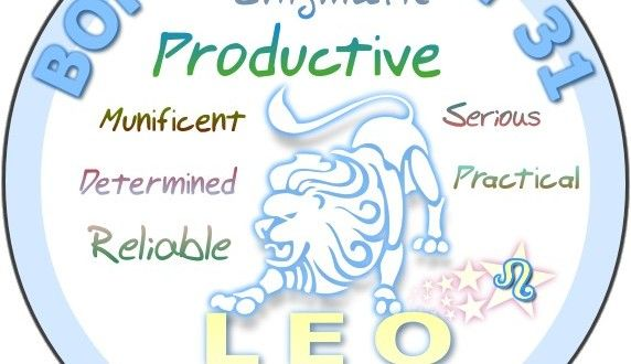 July 31 Birthday Horoscope Personality Sun Signs Birthday Horoscope Birthday Personality Zodiac Birthdays