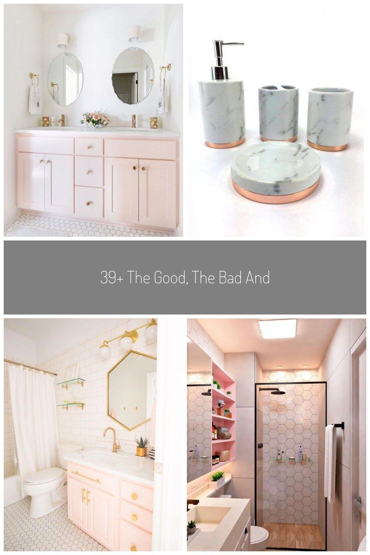 39 The Good The Bad And Painted Bathroom Vanity Beterhome In 2020