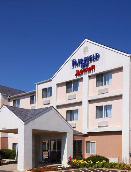 Fairfield Inn Gurnee Fairfield Inn Hotel Inn