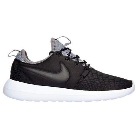 Women's Nike Roshe Two SE Casual Shoes - 881188 881188-001| Finish Line. Ligne  D'arrivéeChaussures De SportNike RosheFemmes NikeEntraînement