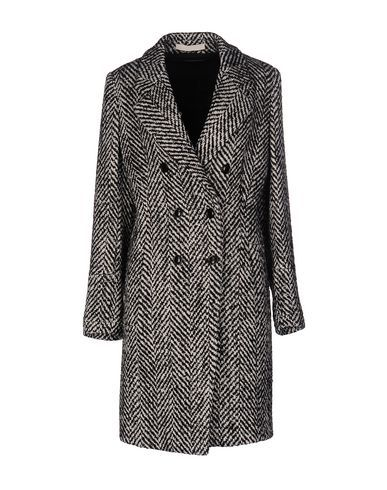 New York Industrie Women Coat on YOOX. The best online selection of Coats New York Industrie. YOOX exclusive items of Italian and international designers - Secure payment...