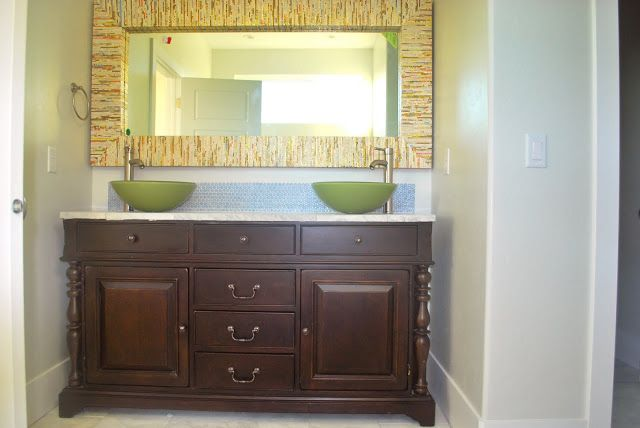 bathroom tile 6th Street Design School | Kirsten Krason Interiors : Feature Friday: A Salt Box